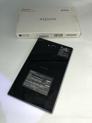 docomo sharp sh-05g sh05g pad 2手 99%new 黒色 fullset 日本製 sim free 新品同様 有glass保護貼