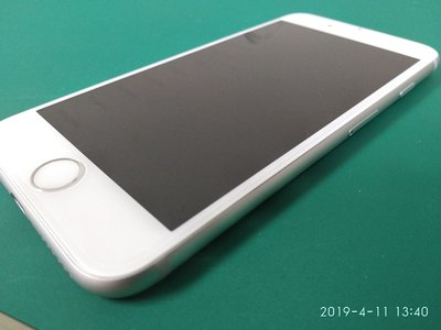 iPhone 7 128gb Silver 二手99%新unlocked