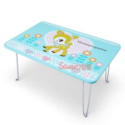 《東京家族》 迪士尼DISNEY 小鹿 班比 折疊桌子