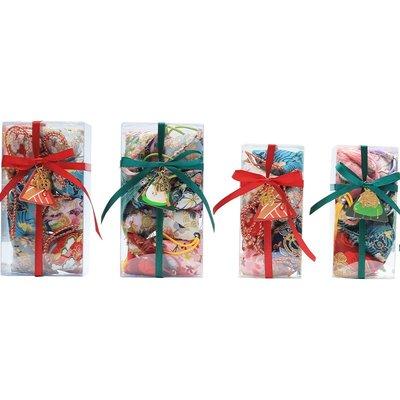 阿里家 億人  端午節香包禮盒雙個裝6個裝香包禮盒艾葉公司活動禮物/訂單滿200元出貨