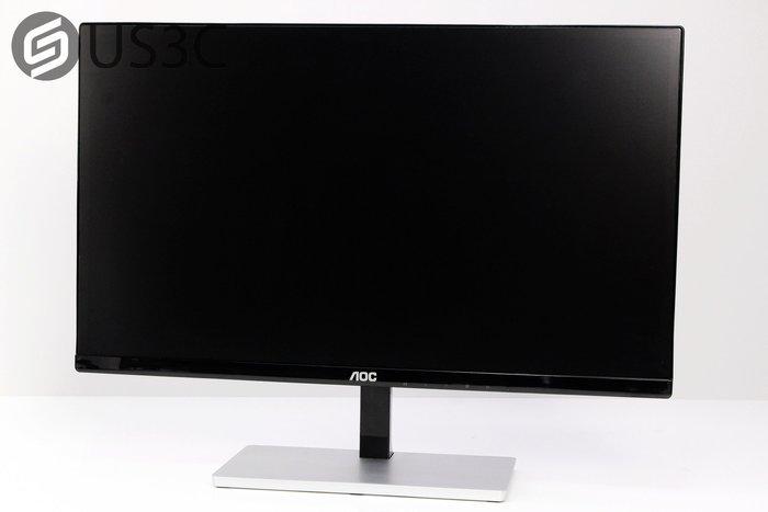 【US3C-小南門店】AOC I2379VHE6 23吋 淨藍光系列螢幕 AH-IPS面板 支援VGA 支援HDMI