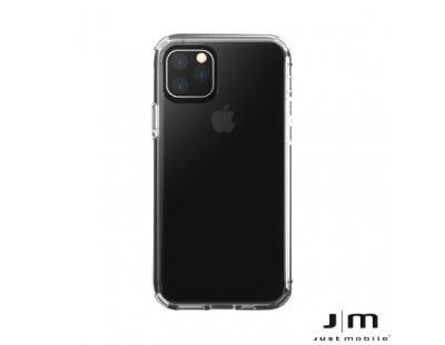 超 促銷 Just Mobile TENC Air iPhone 11 6.1吋 國王新衣透明防摔氣墊殼 透明殼 公司貨