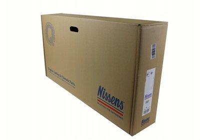 NISSENS 水箱 BENZ W210 E200K 98-01
