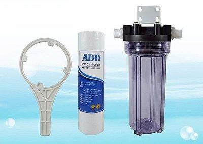 【水易購淨水】洗衣機過濾器(洩壓鈕型)