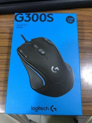 點子電腦☆北投@Logitech 羅技 G300S 遊戲滑鼠 電競滑鼠 有線滑鼠 2500DPI☆420元