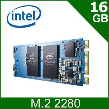 @淡水無國界@Intel Optane Memory 16GB 硬碟加速器 硬碟變SSD 16G 固態硬碟 一般硬碟加快