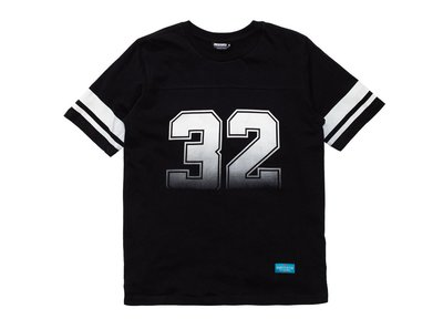 ☆AirRoom☆【現貨】Undefeated Grade A Football Tee 短T 短袖 黑 514253