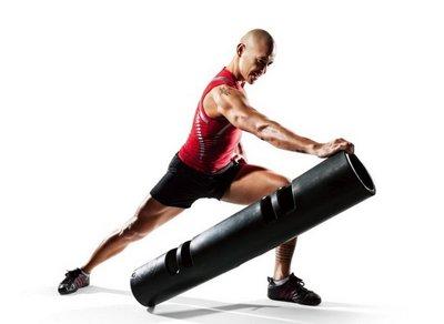 【Fitek健身網】10公斤VIPR多功能訓練炮筒✨負重健身✨炮管訓練✨✨10KG炮筒✨重量訓練核心訓練猛男肌肉養成
