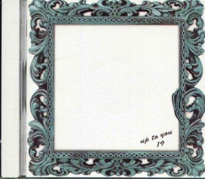 八八 - 19 - up to you - 日版 CD+1BONUS