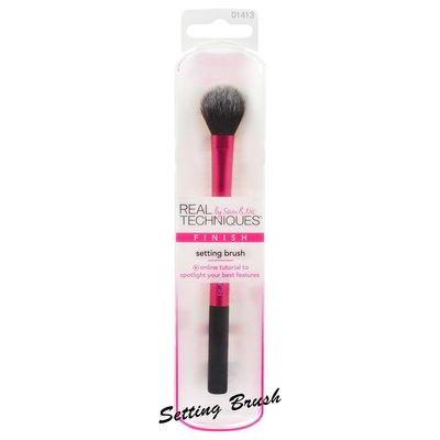 【goods好物】2016新版 Real Techniques Setting Brush 打亮刷 完妝刷 彩妝刷具
