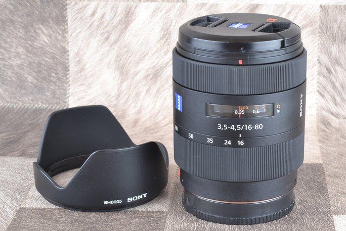 【品光攝影】Sony Vario-Sonnar  DT 16-80mm F3.5-4.5 ZA 小蔡 GE#58933