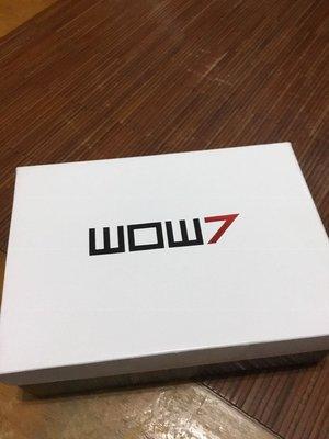 全新真品 韋德之道 哇七 李寧 第一款配色 宣告 WOW 7 Wade 黑白配色尺寸10號