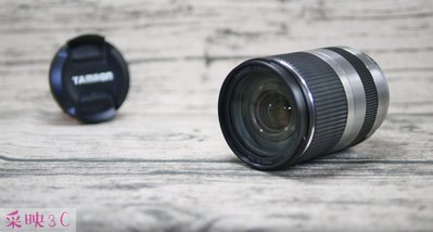 Tamron 18-200mm F3.5-6.3 B011 for Canon EF-M EOS M 旅遊鏡 台南市