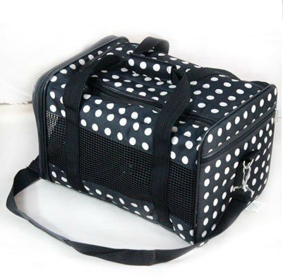 出口全輕鋼架 狗狗背包小型犬泰迪寵物外出包便攜貓包寵物包
