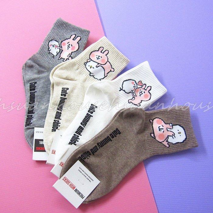 韓國製 ㊣韓 卡娜赫拉 P助 襪子 女襪 短襪 中筒襪 @