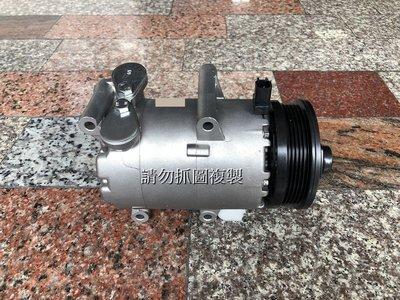 福特 FOCUS 05-12 1.8 汽油車 整理新品 冷氣壓縮機