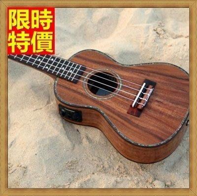 烏克麗麗 ukulele-相思木單板23吋夏威夷吉他四弦琴樂器69x37[獨家進口][米蘭精品]
