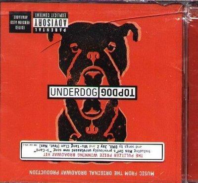 八八 - Topdog Underdog - Wayne Shorter DMX  Jeffrey Wright