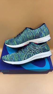 【小黑體育用品】asics亞瑟士 陸上競技訓練慢跑鞋 男款 1011a176-402 零碼降價出清