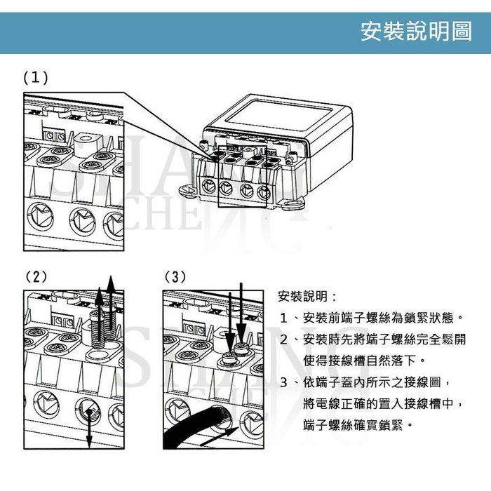 SH尚成百貨.巧力 亞珏 電子式分電錶 單相二線式電表 50A 220V(兼容110v) 電視 冷氣分電錶 租屋套房