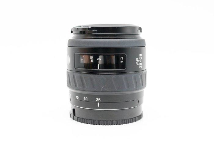 【高雄青蘋果3C】Minolta AF 35-105mm f3.5-4.5 A-Mount 二手 鏡頭 #34239