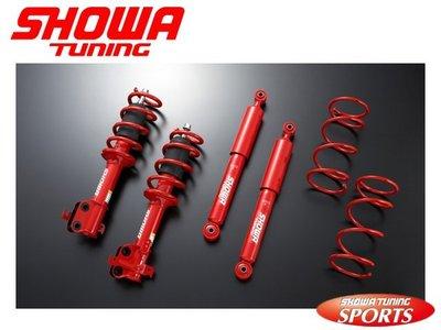 【Power Parts】SHOWA TUNING SPORTS 避震器組 SUZUKI SWIFT SPORT 一代