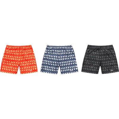 【紐約范特西】預購 SUPREME SS20 Grid Soccer Short 短褲