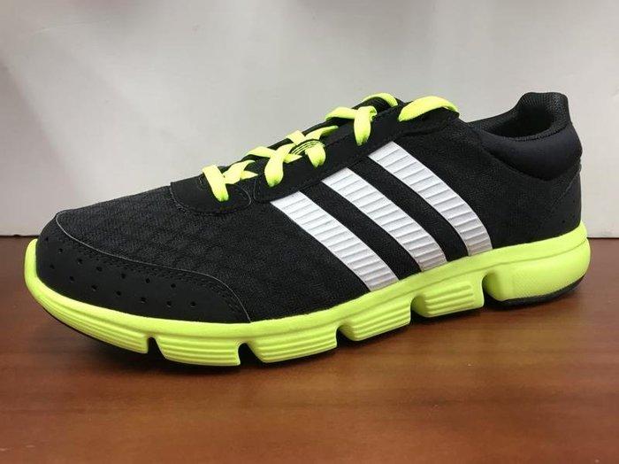 6.5折 ADIDAS 愛迪達 慢跑鞋 尺寸8.5~9.5 男G97194