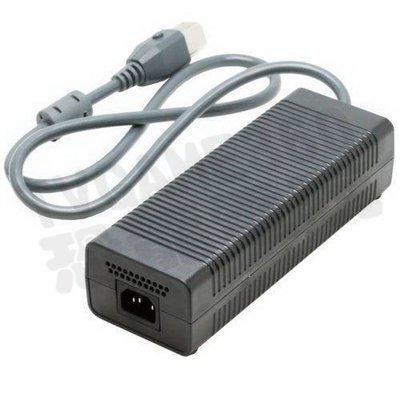 【二手商品】XBOX360 原廠變壓器 203W 電壓 220V 大陸規格【台中恐龍電玩】