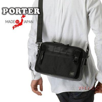 巴斯 日標PORTER屋-預購 PORTER HEAT(M) 斜背包 703-07970