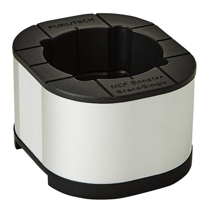 來電優惠 【音逸音響】電源插頭.穩定座》日本 Furutech NCF Booster-Brace-Single(單孔)