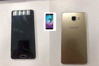 二手Samsung A7(2016年版) SM-A710Y/DS 老人機 備用機