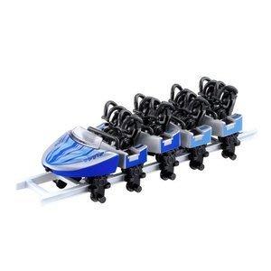 大賀屋 日貨 123 富士急樂園車 TOMICA 多美 小汽車 汽車 玩具 合金車 玩具車 正版 L00011372