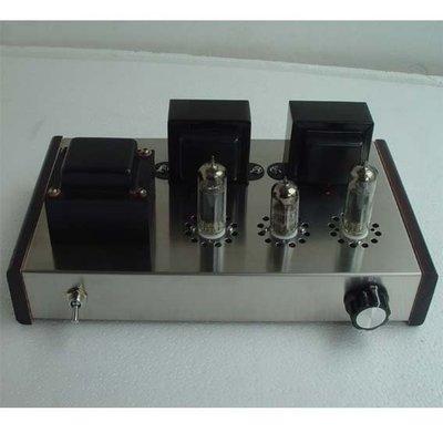 Joyce小舖-6n2+6p1發燒真空管擴大機 套件 只要2590元