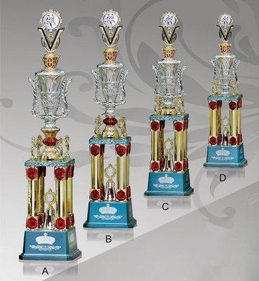 【 獎盃 8477 】 運動獎盃 金像獎獎盃 運動獎杯 比賽獎盃 紀念獎杯 紀念座 獎座 獎盃訂製