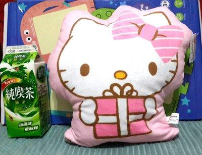 KT Hello Kitty Plush Toy Soft Doll Kids Gift Nap Pillow