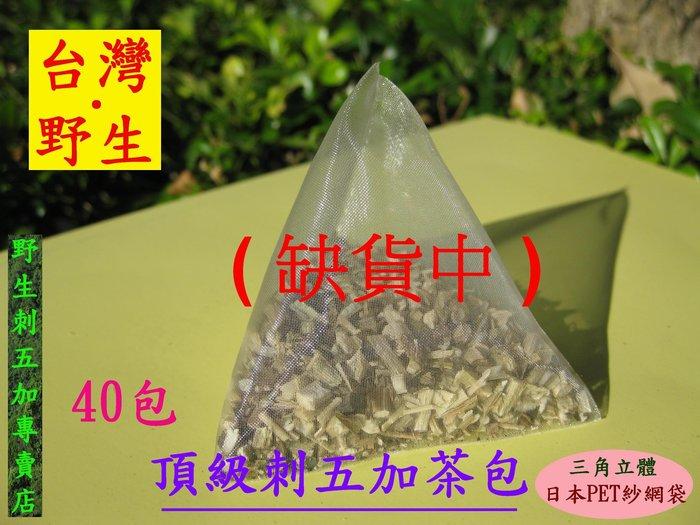 【震撼推出頂級茶包】......奇萊山夢幻野生刺五加.....喝得到高冷甘甜