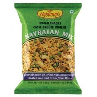 印度Navratan Mixture休閒點心 150 gm