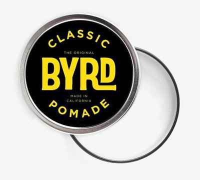 [Spun Shop] Byrd Hairdo Products Classic 1oz Pomade 髮油