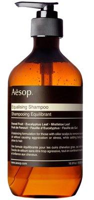 AESOP Equalising shampoo 均衡洗髮精 500ml (預購)