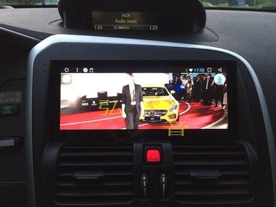 富豪 Volvo XC60 XC 60 Android 安卓版 8.8吋專用螢幕主機 導航/USB/手機鏡像/倒車顯影