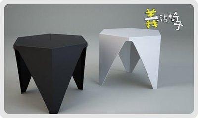 【 一張椅子 】  日本 Isamu Noguchi 野口勇 設計師 Prismatic table 復刻版 茶几 邊几