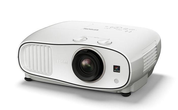 【易控王】EPSON EH-TW6600 高對比7萬:1480Hz驅動技術1080P 3LCD無線3D頂級劇院投影機