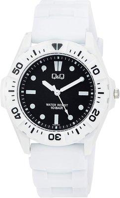 日本正版 CITIZEN 星辰 Q&Q VS30-002 男錶 手錶 日本代購