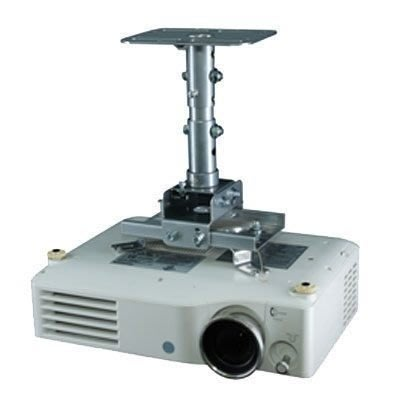 LCD-M1 萬用型投影機吊架(倒吊式-長)