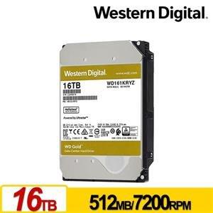 @電子街3C特賣會@全新 WD WD161KRYZ 金標 16TB 3.5吋企業級硬碟 Chia 奇亞幣