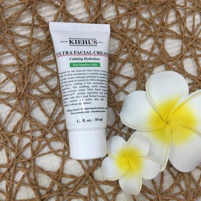 [Olina韓國代購] Kiehl's 契爾氏 冰河醣蛋白保濕霜(敏感肌專用) ULTRA FACIAL CREAM