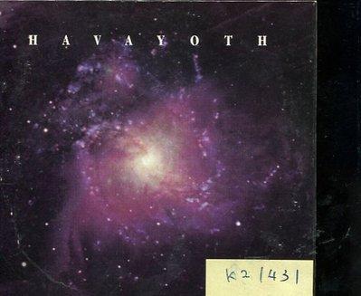 *真音樂* HAVAYOTH / HIS CREATION REVERSED 二手 K21431