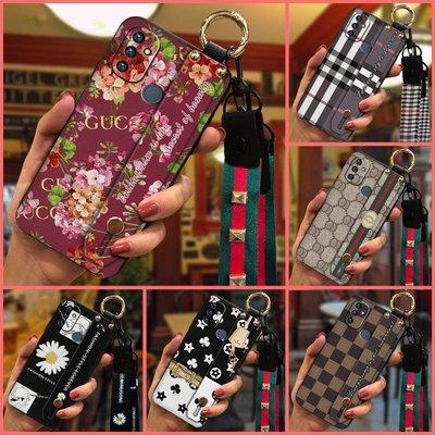 1+/one plus Nord N100/OnePlus Nord N100手機殼 手機套 小雛菊潮女保護套 手手機殼