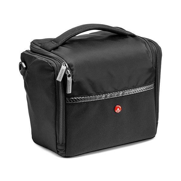 Manfrotto  Active Shoulder Bag 6 專業級輕巧肩背包 VI 【 MB MA-SB-A 】